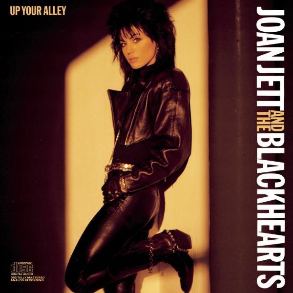 Joan Jett / The Blackhearts - I Hate Myself For Loving You