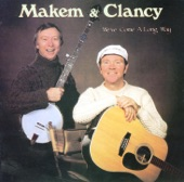 Tommy Makem & Liam Clancy - The Coast of Malabar