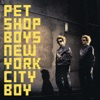 New York City Boy - EP ジャケット写真