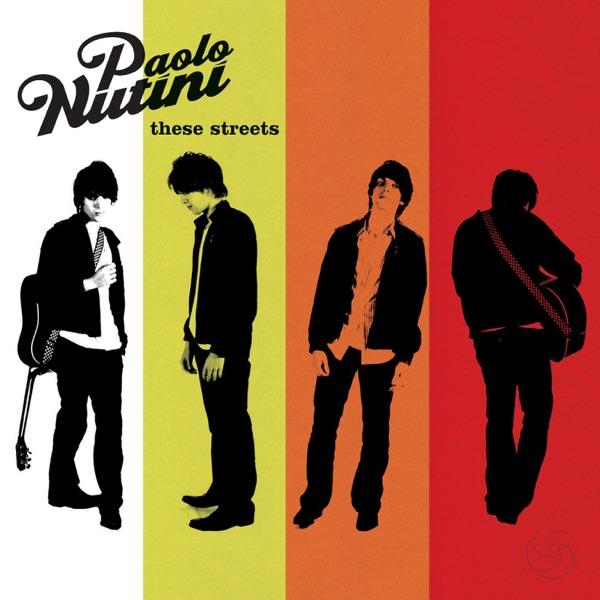 Paolo Nutini mit Last Request