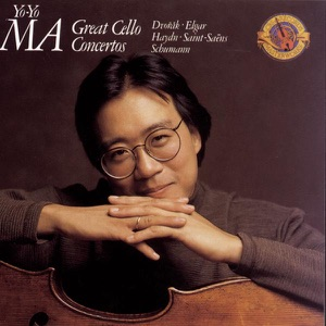 Yo-Yo Ma: Great Cello Concertos Mp3 Download