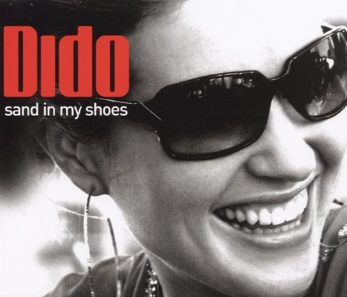 Dido - Dance Vault Mixes: Sand In My Shoes / Don't Leave Home