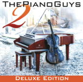 Mission Impossible  The Piano Guys & Lindsey Stirling - The Piano Guys & Lindsey Stirling
