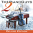 Download lagu The Piano Guys - Rockelbel's Canon (Pachelbel Canon in D).mp3