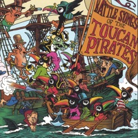 Battle Songs of the Toucan Pirates by Toucan Pirates on Apple Music
