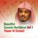 Yasser Al Dossari - Beautiful Quranic Recitation, Vol. 1 (Quran - Coran - Islam) - EP