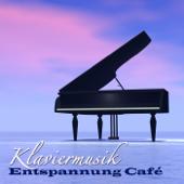 Klaviermusik Entspannung Café - Entspannungsmusik, Wellness Piano Musik selection und Einschlaf Piano Musik Melodie