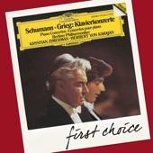 Krystian Zimerman - Piano Concerto in A Minor, Opus 16, I-III