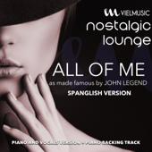 [Download] All of Me (Tribute to John Legend) [Piano Karaoke Version] MP3