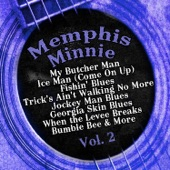 Memphis Minnie - When the Levee Breaks