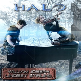 ‎Halo Theme Song - Single by William Joseph & Lindsey Stirling