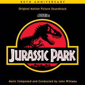 Jurassic Park (20th Anniversary) - John Williams
