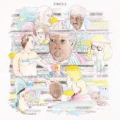 Diners - Could Be Real