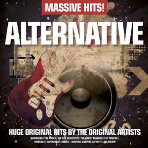 Massive Hits!: Alternative