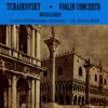 Tchaikovsky - Violin Concerto in D - mouvement 3