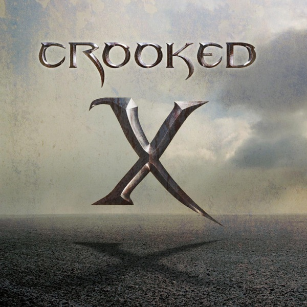 Crooked X - Gone