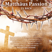 J.S. Bach: Matthäus Passion (Deluxe Edition)