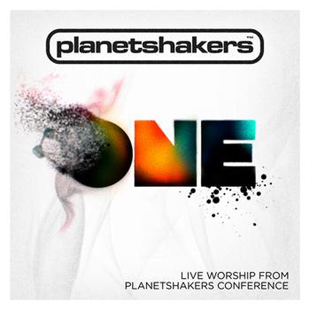 Get Up  by Planetshakers