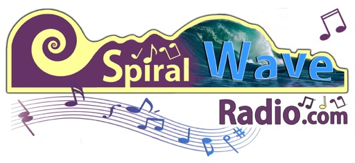 Cover image of Spiral Wave Radio