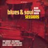 Igor Prado Band - Blues & Soul Sessions artwork