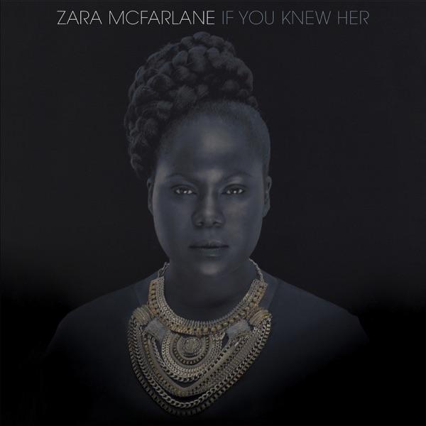 Zara Mcfarlane - Open Heart