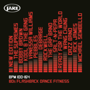 You Dropped a Bomb On Me (80s Flashback Dance Fitness) - The Gap Band - The Gap Band
