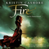 Kristin Cashore - Fire: Graceling, Book 2 (Unabridged) artwork