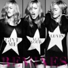 Give Me All Your Luvin' (Remixes) [feat. Nicki Minaj & M.I.A.] - EP ジャケット写真
