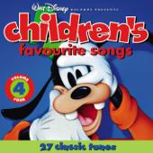 Children's Favourite Songs, Vol. 4