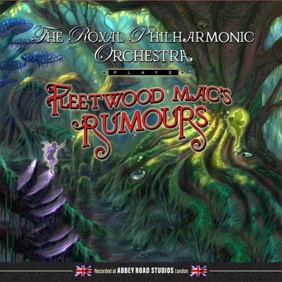 Plays Fleetwood Mac's Rumours - Royal Philharmonic Orchestra