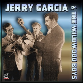 Jerry Garcia Keelin Noel Garcia