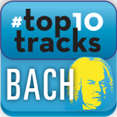 #top10tracks - Bach