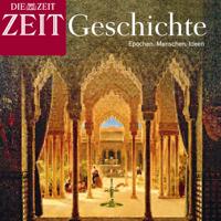 Der Islam in Europa (ZEIT Geschichte)
