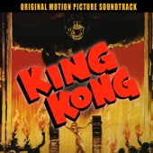 Max Steiner - The Adventure Begins (King Kong / Jungle Dance)