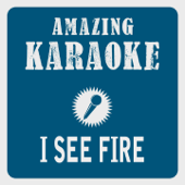 [Download] I See Fire (Karaoke Version) [Originally Performed By Ed Sheeran] MP3