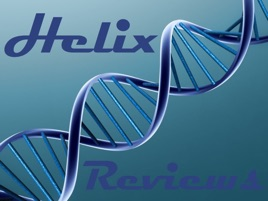 Helix Reviews > A Christian Geek Podcast»: «222 Hellboy Review and