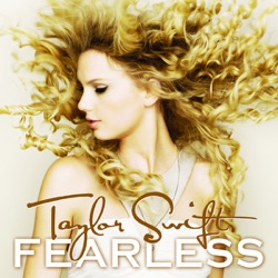 View album Fearless