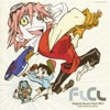 FLCL Original Sound Track NO.3 ジャケット写真