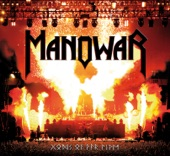 Manowar - Warriors of the World United