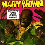 Nappy Brown - Have Mercy, Mercy Baby!