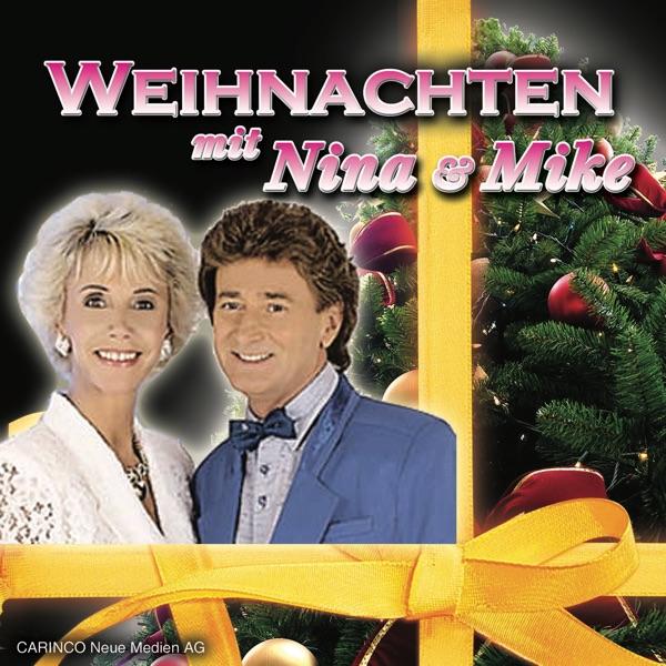 Nina & Mike mit Das Fest Der Liebe