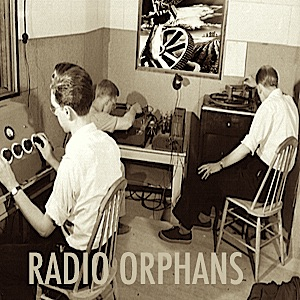 Radio Orphans Podcast