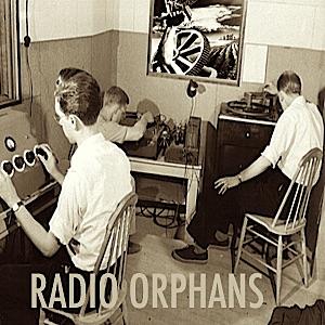 Radio Orphans Podcast