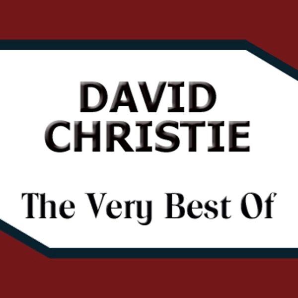 David Christie mit Saddle Up