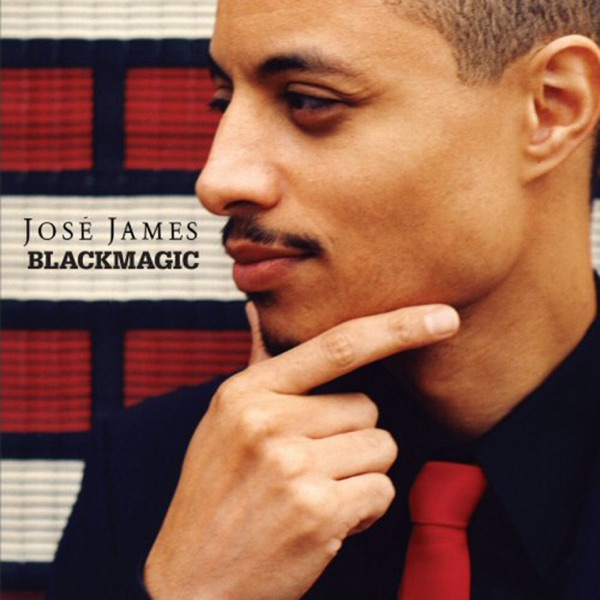 Jose James - Promise In Love