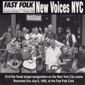 Alan Andrews, Josh Weingust, Jack Hardy, Ed Alkalay, and Steve DeRosa - Folk Music