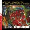 Lost Generation (Remastered), Afrika Bambaataa & Soulsonic Force