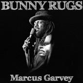 Bunny Rugs - Marcus Garvey
