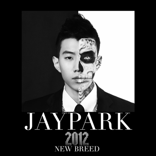 Jay Park - New Breed (Deluxe Edition)