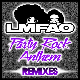 Party Rock Anthem Feat Lauren Bennett Goonrock
